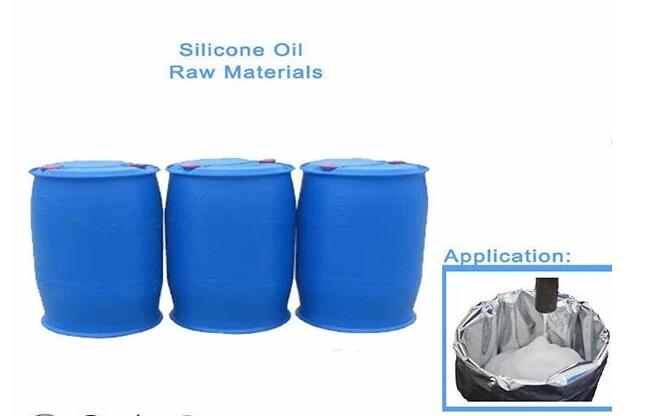 PU Foam catalyst Chemical Foaming Agents Silicone Oil